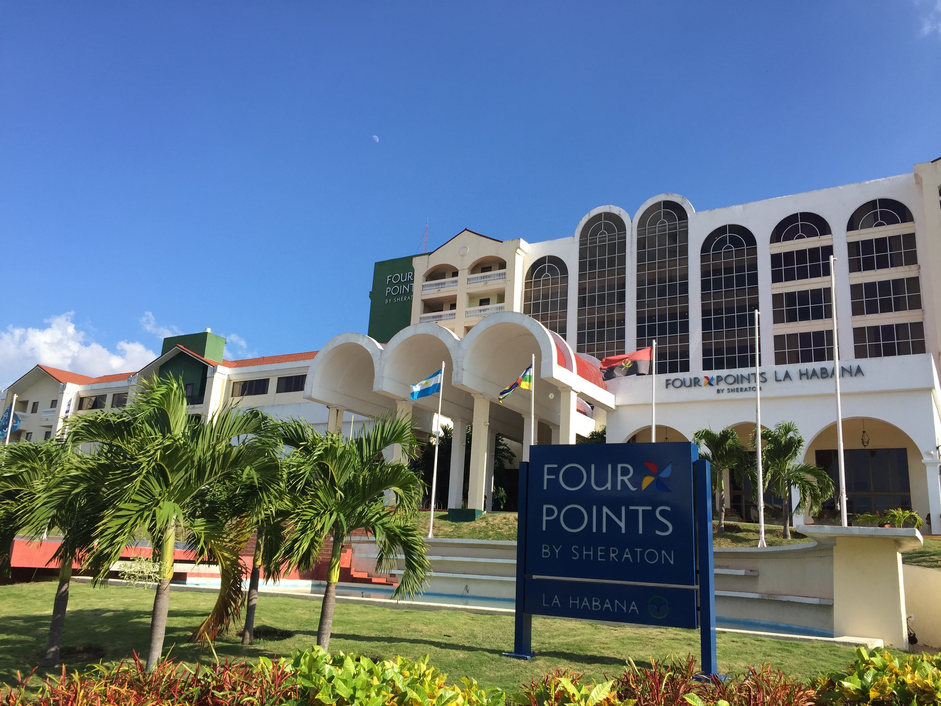 Four Points Sheraton Havana An Honest Review No Mas Coach
