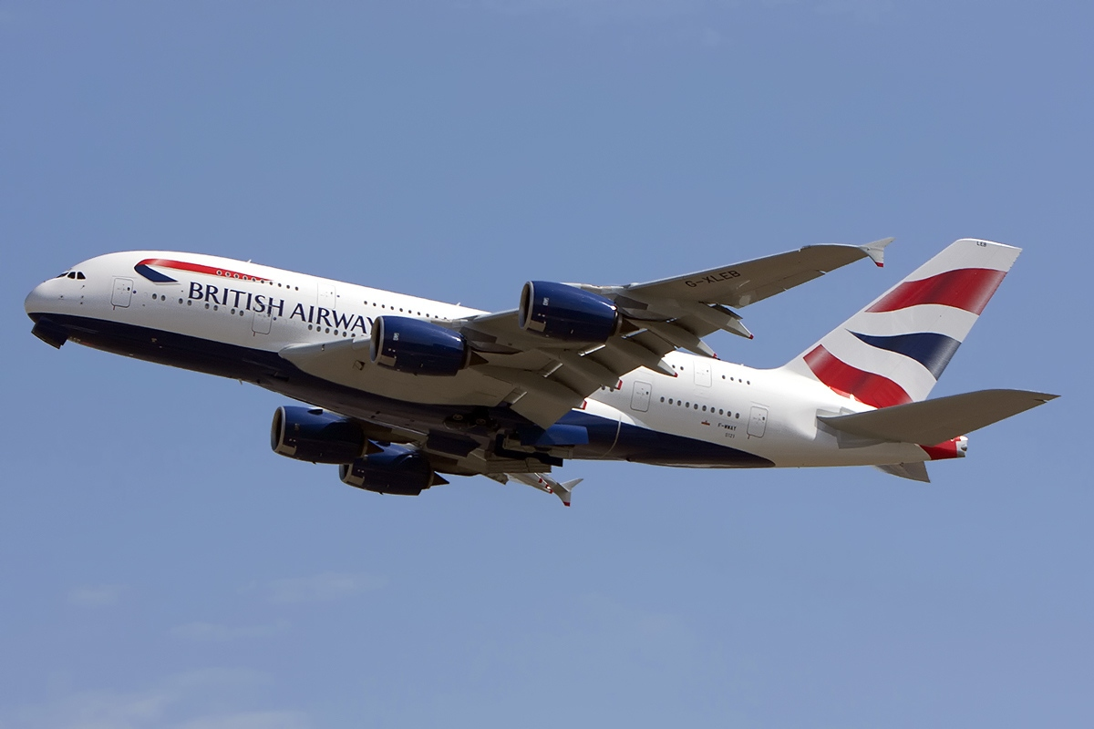 British Airways Offering Double Avios Promotion
