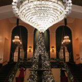 Hotel Review: The DISGUSTING Amway Grand Plaza, a Curio Collection Hotel