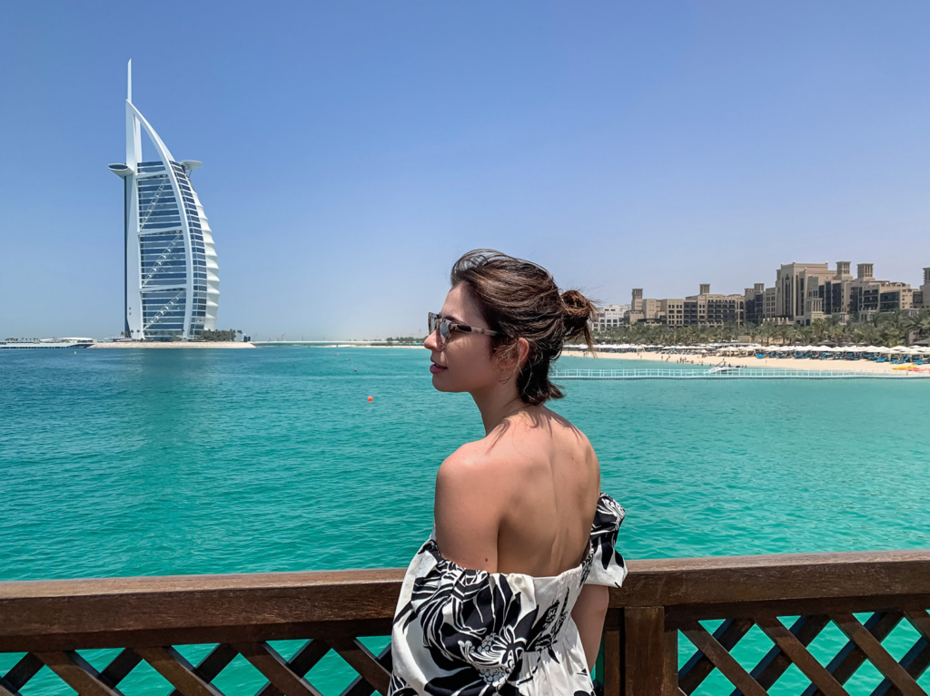 It's Finally Here! The Dubai Burj al Arab, A Hotel Review